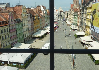 lokal na wynajem - Wrocław, Stare Miasto, Rynek
