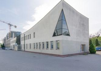 lokal na wynajem - Wrocław, Fabryczna