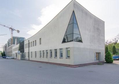 premise for rent - Wrocław, Fabryczna
