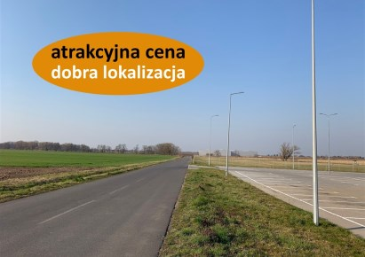 działka na sprzedaż - Kobierzyce